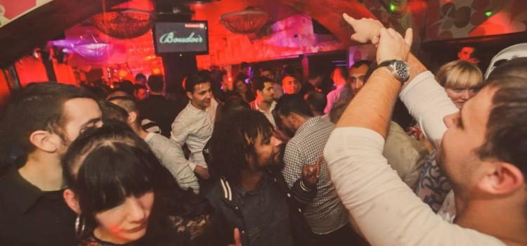 Otkazuju se svi koncerti tijekom travnja u Maraschino baru