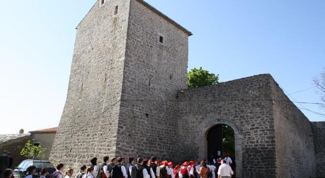 ETNO FESTIVAL U BENKOVCU Raznolikost i bogatstvo etno baštine