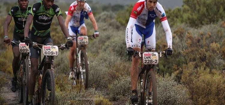 Biciklistička utrka starta u Stankovcima