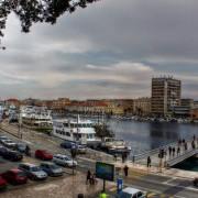 Zadarske znamenitosti (Foto: Damir Car)