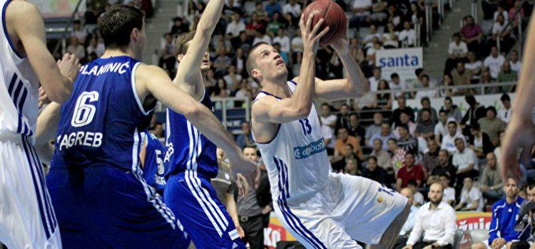 Košarkaši Zadra osvojili treće mjesto na Kupu Kvarnera