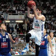 UGOVOR NA TRI GODINE Novi igrač Košarkaškog kluba Zadar je – Ivan Marinković