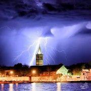 FOTO GALERIJA Zadar iz objektiva Roberta Lerge