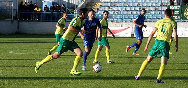 OD ISPADANJA U DRUGU LIGU NK Zadar napustilo 19 nogometaša