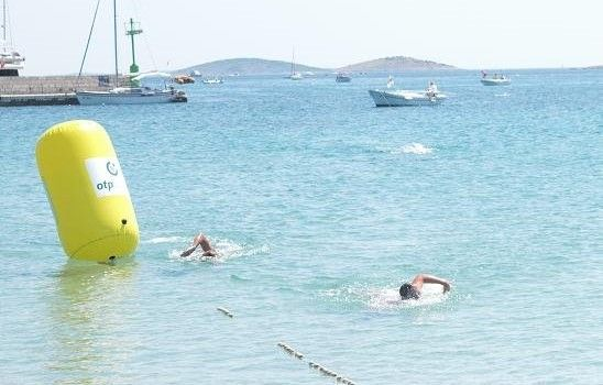 """Ist spreman za plivački maraton """"Oko Benušića"""""""