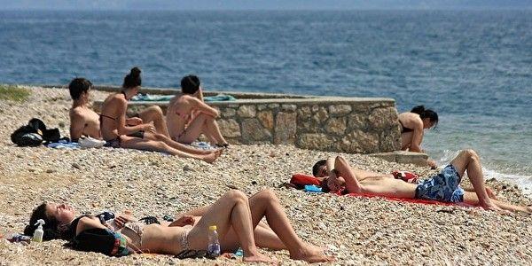 VRŠE SE MJERENJA KAKVOĆE MORA Hrvatska među zemljama s najčišćim morem