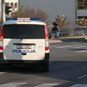 Šest osoba privedeno zbog upravljanja vozilom ili mopedom bez vozačke dozvole