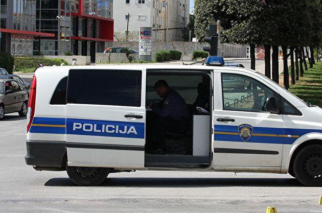 Nijemac uhićen jer nije platio boravak u zadarskom hotelu u kojem je bio 12 dana