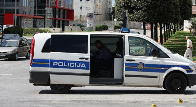 Protekla dva dana policiji prijavljeno niz krađa