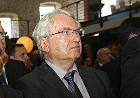 ŽUPANIJSKI SUD U ZADRU Sudac Vladimir Mikolčević prisiljen napustiti dužnost predsjednika