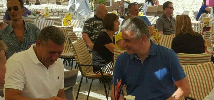 TOMISLAV KARAMARKO: Ne treba nam politička podrška generala Gotovine jer ćemo ionako pobijediti na izborima!
