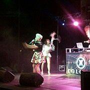 Colonia sinoć održala koncert u Bibinjama