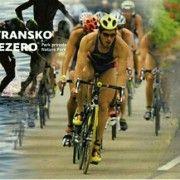 VRANSKO JEZERO Državno prvenstvo Hrvatske u kros triatlonu