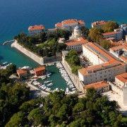 U TIJEKU IDEJNO URBANISTIČKO-ARHITEKTONSKI NATJEČAJ Grad Zadar traži rješenje za uređenje bastiona Citadela