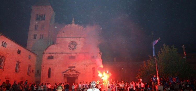 VELIKA FOTOGALERIJA Proslava 50. obljetnice Tornada