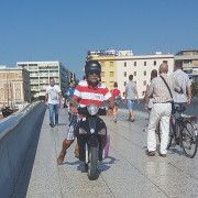 FOTOGALERIJA Đir po mostu