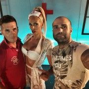 Srbi su oduševljeni s Avom Karabatić