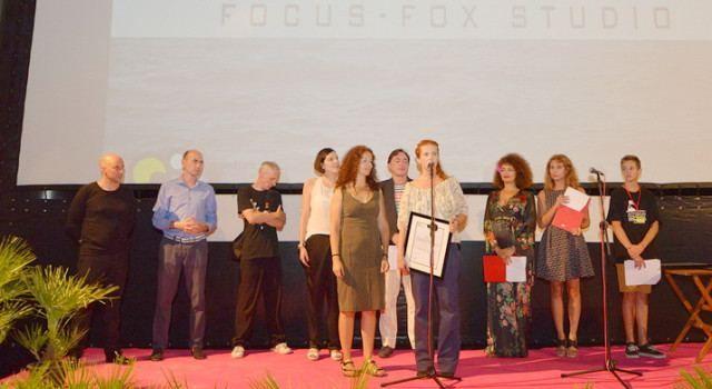 ZAVRŠEN FILMSKI FESTIVAL U ZADRU Redateljica Ivona Juka ponosna na osvojene dvije nagrade