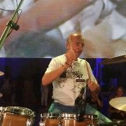 GRDOVIĆ MULTITALENT Svira klavir i gitaru, a na proslavi Tornada zasvirao i bubnjeve
