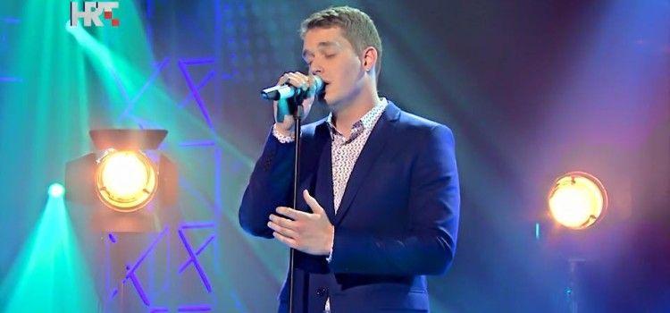 Talentirani mladi pjevač Jure Brkljača primio više od 2.000 čestitki za rođendan!