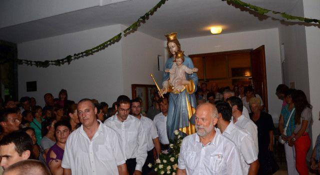 KRALJICA MIRA Stanarska fešta (Foto: Zvonko Mijić)