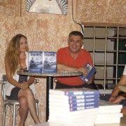 """NOVI USPJEH MARIJANE DOKOZE Imoćani oduševljeni romanom """"Grijesi"""" zadarske književnice s njemačkom adresom"""