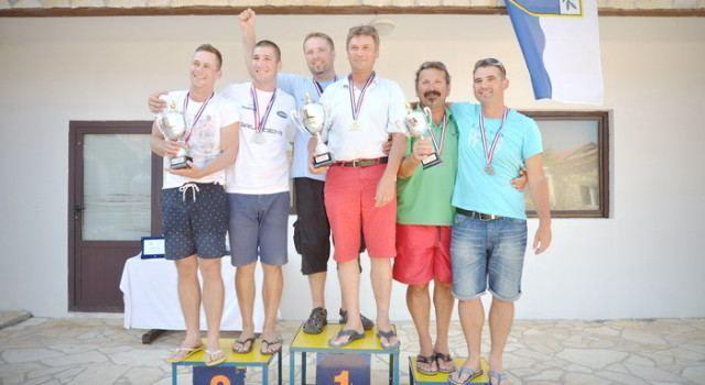 FOTOGALERIJA IZ VIRA Međunarodno prvenstvo u sportskom ribolovu