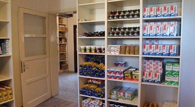 SOCIJALNA SAMOPOSLUGA TREBA VAŠU POMOĆ Umjesto 50 jučer podijeljeno 97 paketa hrane i higijenskih potrepština