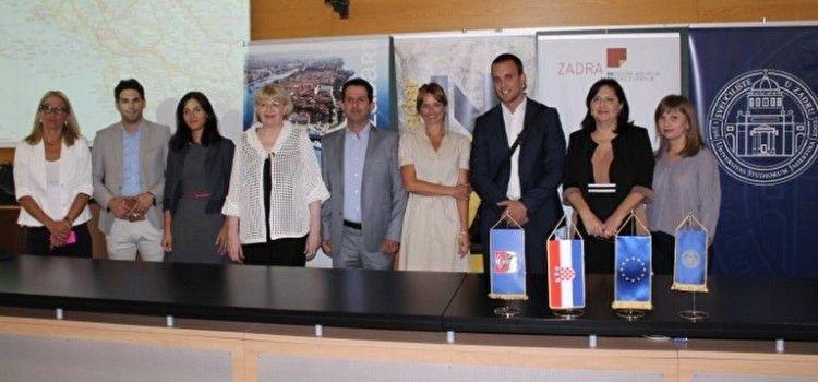 NA SVEUČILIŠTU Otvorena međunarodna ljetna škola kulturnog turizma