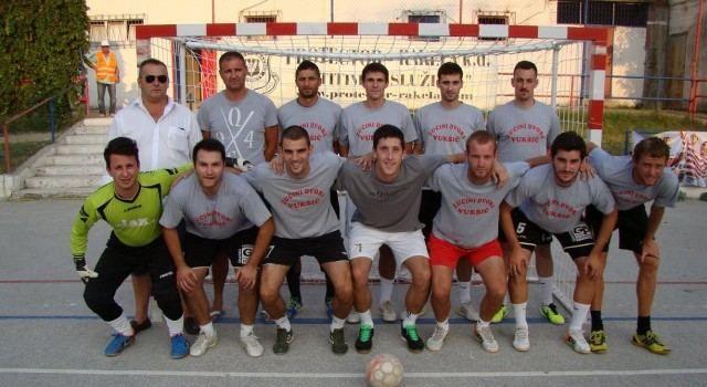 Publika uživala na malonogometnom turniru u Vukšiću