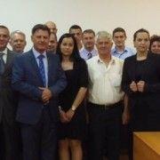 GRADSKO VIJEĆE BENKOVCA Na dnevnom redu financijski izvještaji gradskih tvrtki