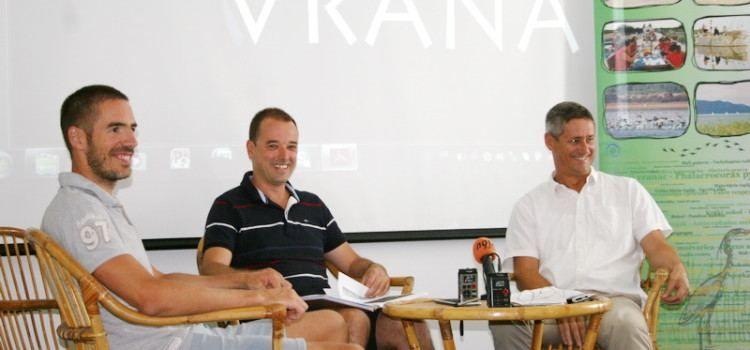 Sve je spremno za Državno prvenstvo u kros triatlonu na Vranskom jezeru
