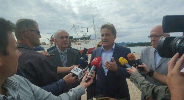 KALMETA: Hajdaš Dončić je zaustavio sve razvojne projekte na zadarskom području