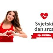 Bolesti srca i krvnih žila vodeći uzrok smrtnosti u Zadarskoj županiji