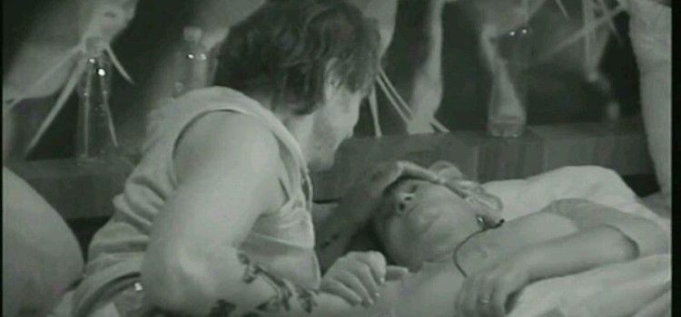 59-godišnja Zadranka Vesna Bartolić ljubila se i grlila s Goranom u Big brother kući
