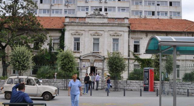 PROJEKT MINISTARSTVA ZDRAVLJA Dani otvorenih vrata u zadarskoj bolnici