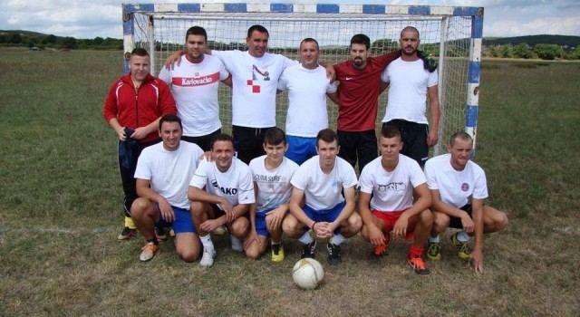 FOTOGALERIJA Malonogometni turnir u Vukšiću (Foto: M. LEDENKO)