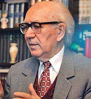 U srijedu komemoracija za dr. Aleksandra Stipčevića
