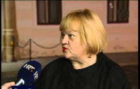 MINISTRICA GRADITELJSTVA DOLAZI NA VIR Sastaje se s načelnikom Kapovićem