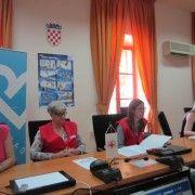 Crveni križ grada Biograda izvijestit će o svojim aktivnostima