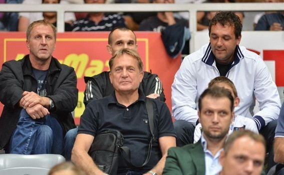 FOTOGALERIJA Košarkaški turnir