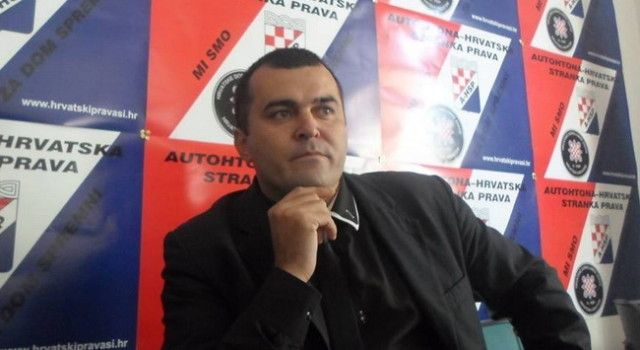 Darko Kovačić poziva na prosvjed potpore beračima smilja u Benkovcu