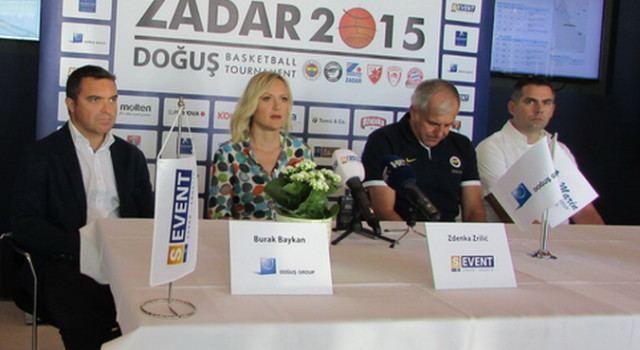 Najveće europske košarkaške zvijezde dolaze u Zadar