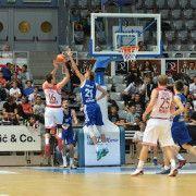 U 16 SATI Utakmica Zadar – Crvena zvezda