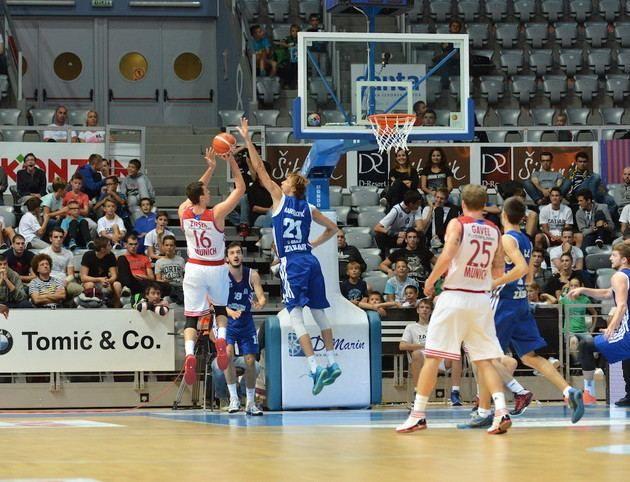 Zbog pandemije korona virusa neće se održati Zadar Basketball Tournament