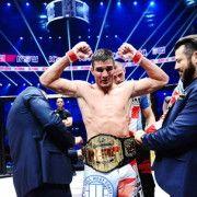 ZADARSKI MMA BORAC Goran Reljić bori se u Londonu 31. listopada!