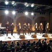 Velikim koncertom u Domu sportova Klapa Intrade slavi 30 godina karijere
