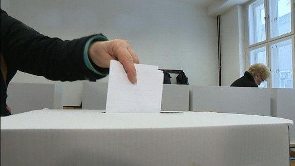 izbori glasovanje 1