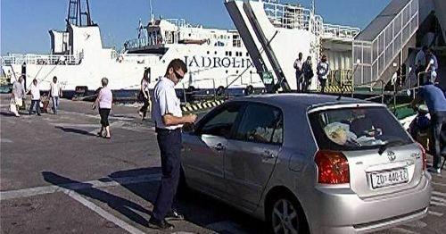 NAKON KALMETINE POBUNE  Jadrolinija će zadržati prodajno mjesto na Liburnskoj obali