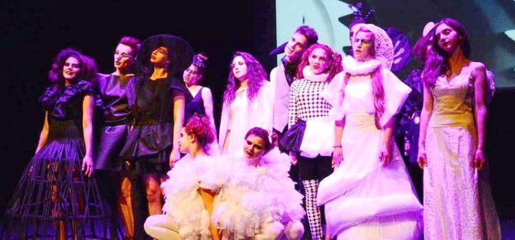 DRAGON TEATAR Počinju upisi u Kazališne škole za djecu, mlade i odrasle